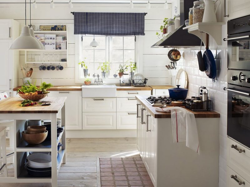 20 Country kitchen remodel ideas