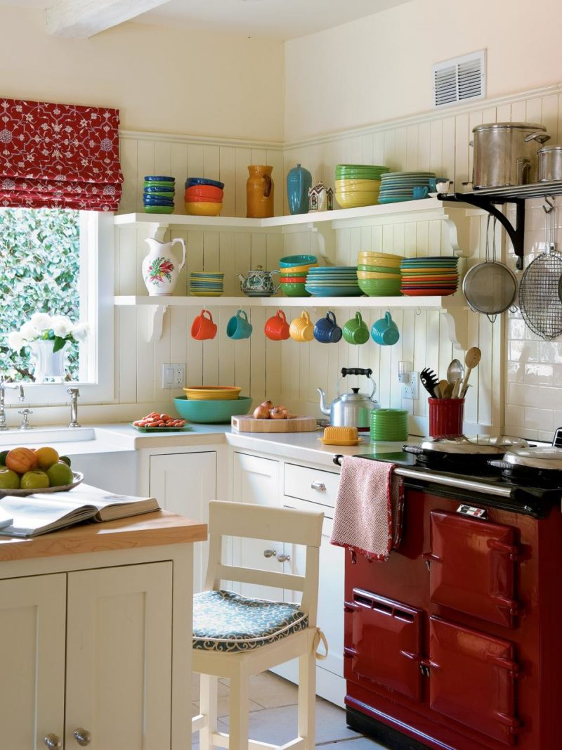 15 Small Kitchen Remodel Ideas