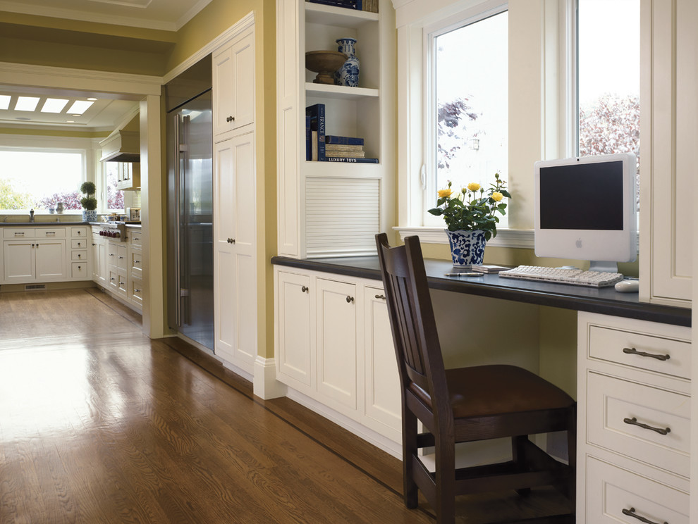 58 Best Kitchen Writing Desk You Should Build at Home