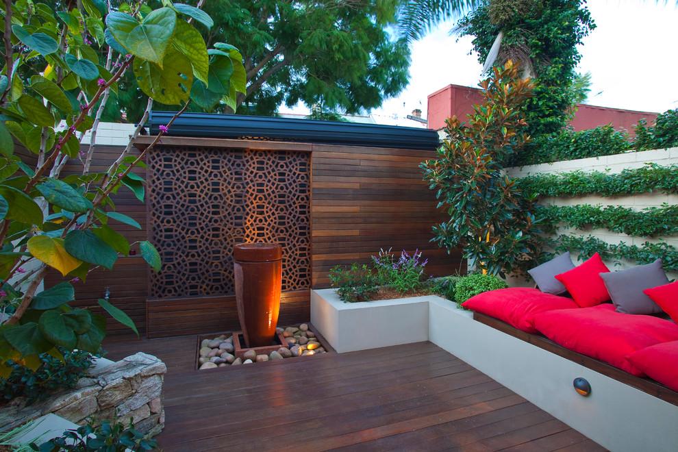 25 DIY Small Backyard Design