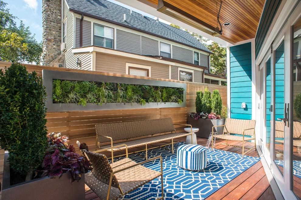 Amazing Small Backyard Design