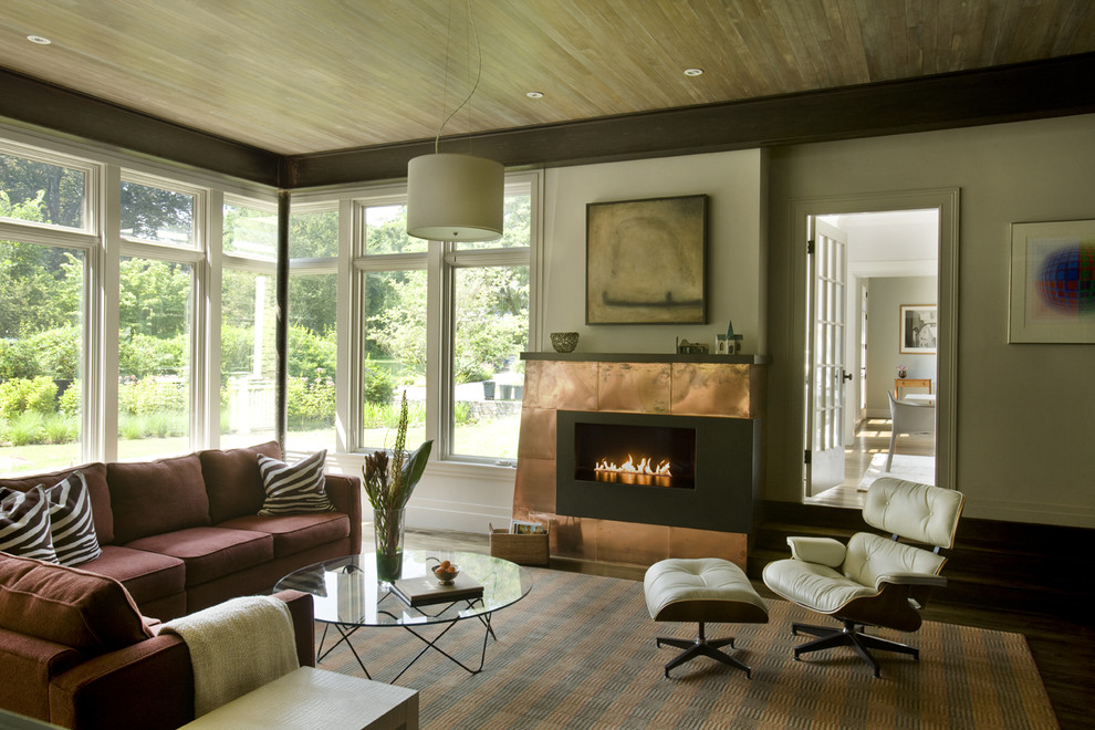 15 Fireplace Ideas