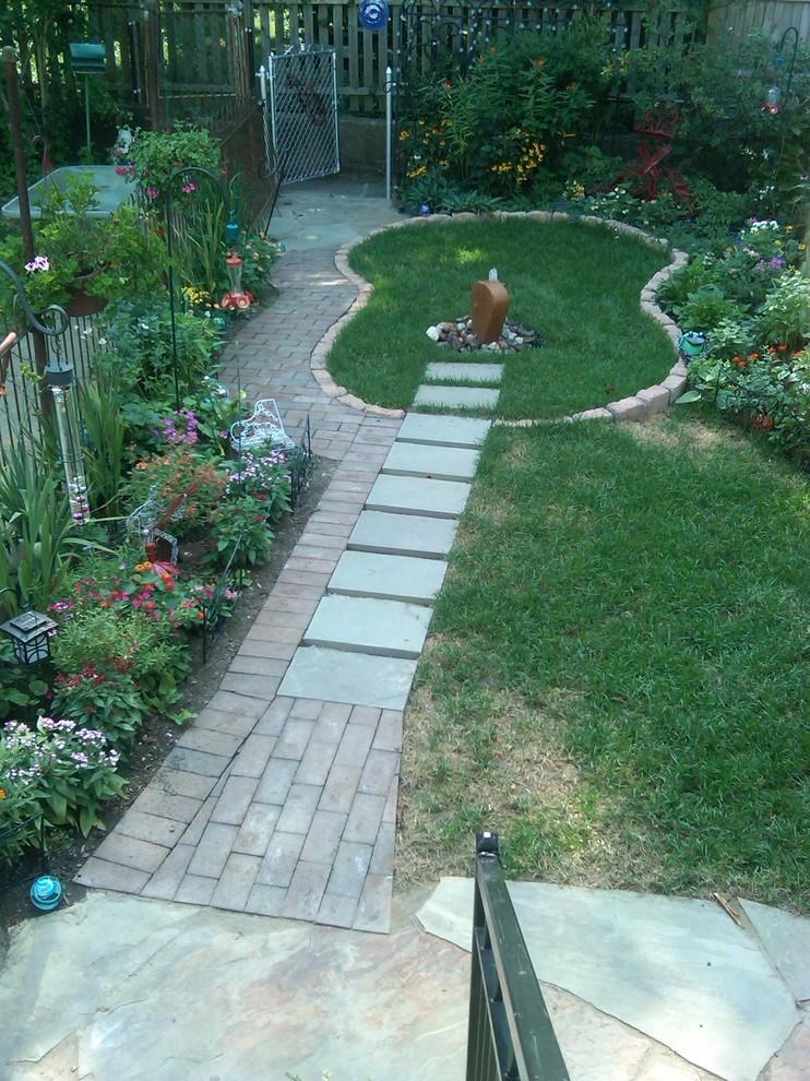 25 Wonderful Small Backyard To Try