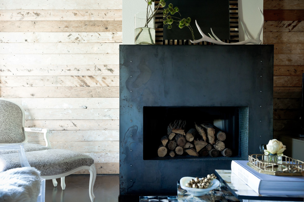 50 Fireplace Ideas