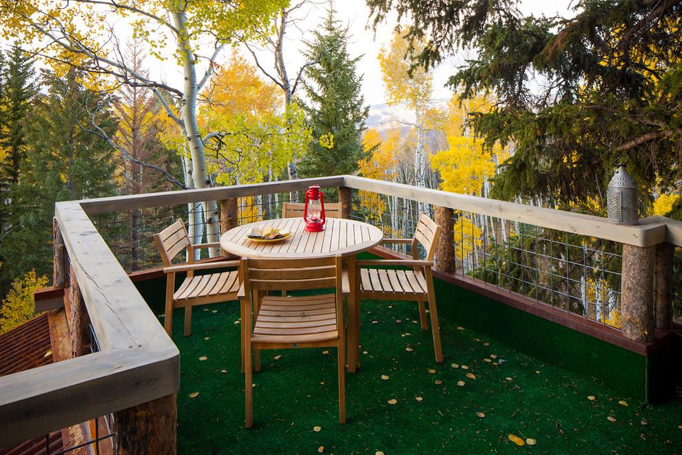 Backyard Treehouse Ideas