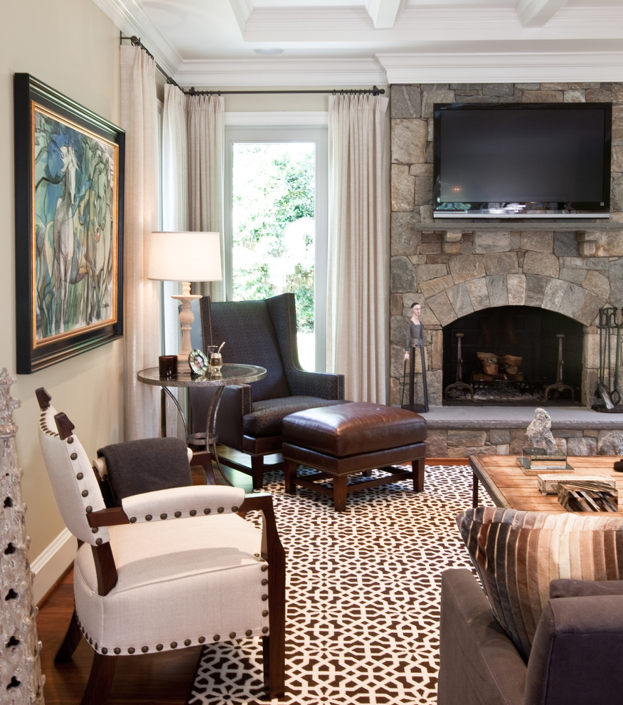 Stunning Fireplace Ideas