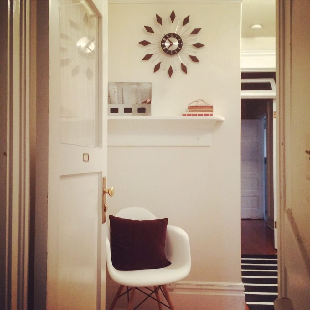 small entryway ideas